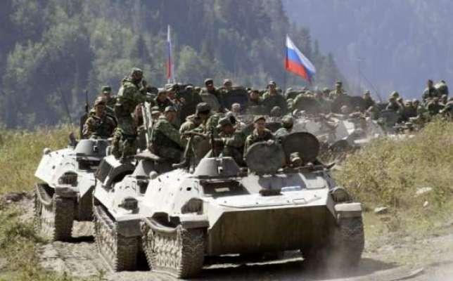 روسی فوج کی واپسی، النصرہ کی شام میں بڑے حملے کی دھمکی
