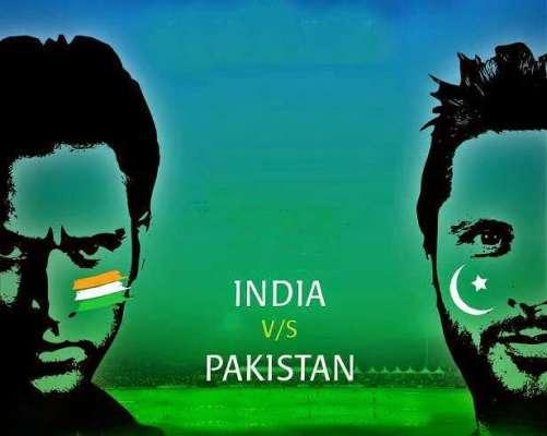بھارت نے 10پاکستانی ہائی کمیشن حکام کو پاک بھارت میچ دیکھنے کی اجازت ..