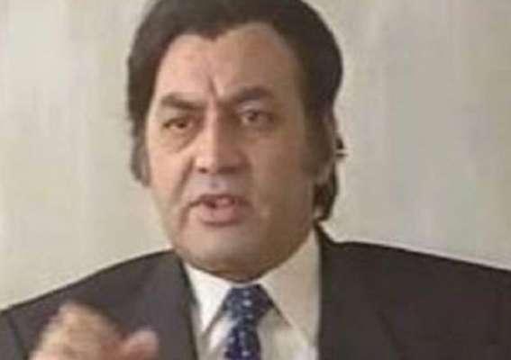 شہنشاہ جذبات لیجنڈ اداکار محمد علی کی 10ویں برسی  پرسوں منائی جائے گی