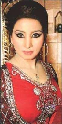 حسد کرنے والوں کی باتوں پر کبھی توجہ نہیں دی'نگار چوہدری