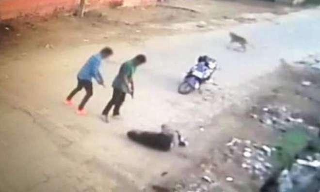 ہندوستانی کبڈی ٹیم کا کھلاڑی ریاست ہریانہ میں سر عام قتل