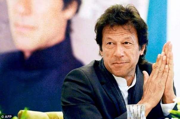 ٹی ٹونٹی ورلڈ کپ : عمران خان قومی ٹیم کو مفید مشورے ، مختلف بھارتی چینلز ..