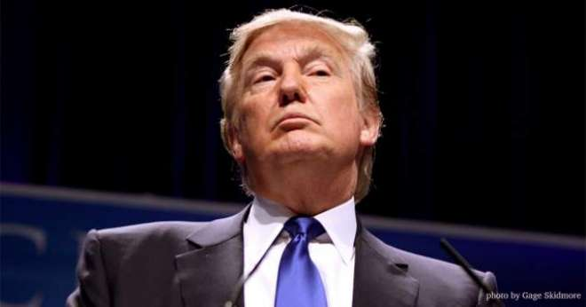 ڈونلڈ ٹرمپ صدر بن گئے تو دنیا کو درپیش10 بڑے خطرات میں سے ایک ہو گا