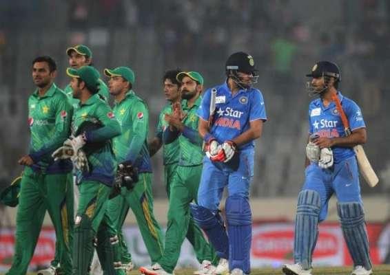 کولکتہ: پاک بھارت میچ کے لیے ٹکٹس ناپید،، ڈیمانڈ عروج پر ، شائقین پریشان