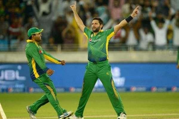 ٹی ٹونٹی کرکٹ ،پاکستان کی کامیابی کاتناسب59.70فیصدہے