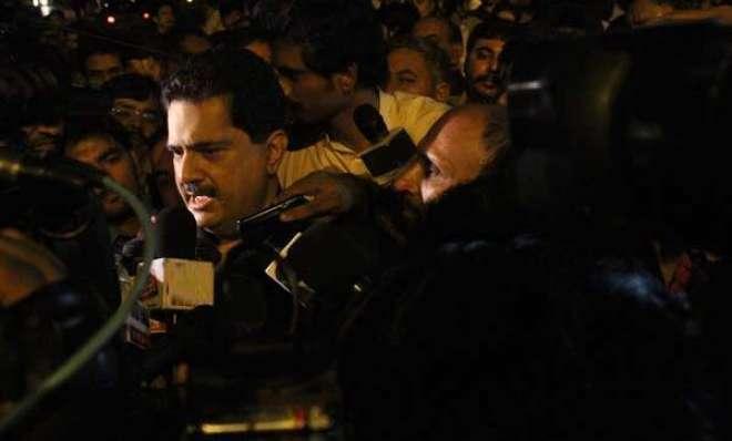 رینجرز کی سابق رکن قومی اسمبلی نبیل گبول سے 6 گھنٹے تک پوچھ گچھ