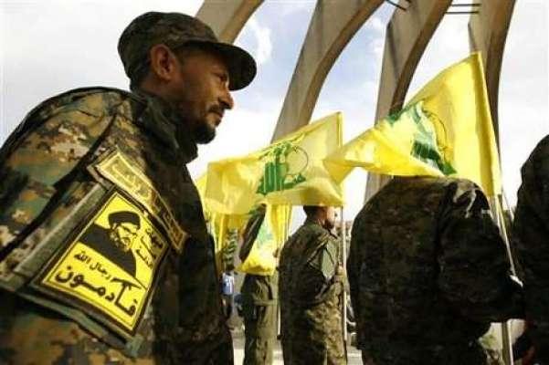 سعودی عرب کاحزب اﷲ حامیوں کے اثاثے منجمد کرنے کا اعلان