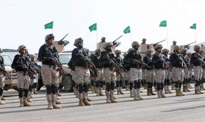 یمن میں فوجی آپریشن مکمل ہوچکا ہے،سعودی عرب کااعلان