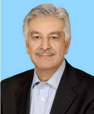 وفاقی وزیرپانی و بجلی خواجہ آصف سے حبکو کے وفد نے ملاقات، حبکو حکام ..