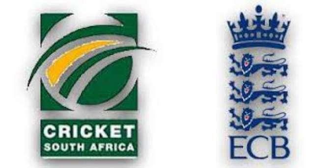 ورلڈ ٹی ٹونٹی مین راؤنڈ ، انگلینڈ کا جنوبی افریقہ کیخلاف ٹاس جیت کر ..