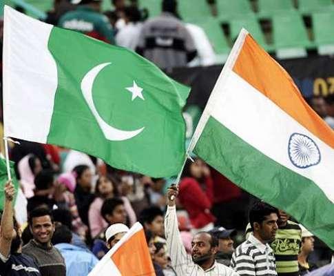 پاک بھارت میچ کا ٹکٹ حاصل کر نے والا خود کو دنیا کا خوش قسمت ترین شخص ..