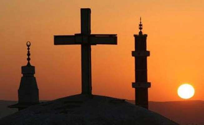 بھارت میں مذہب تبدیل کرنے میں ہندو سرفہرست