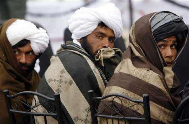 ملا اختر منصور نے تمام دھڑوں کو اختلافات ختم کرنے اور متحد ہو کر افغان ..