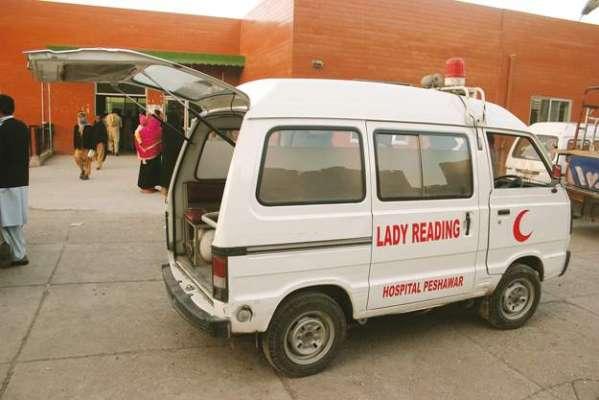 ملک بھر میں زلزلے کے جھٹکے، دو افراد جاں بحق ، 7 زخمی