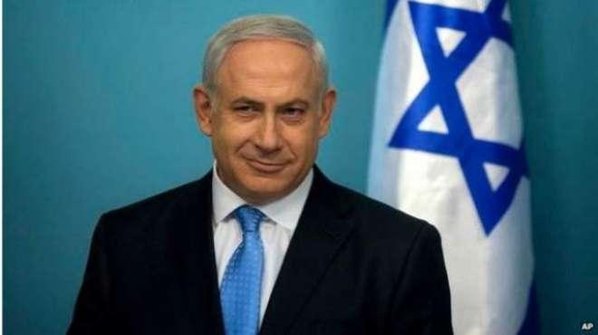 اسرائیل کی طرف بڑھنے والے ہاتھ کاٹ دیے جائیں گے، نیتن یاھو کا ایران ..
