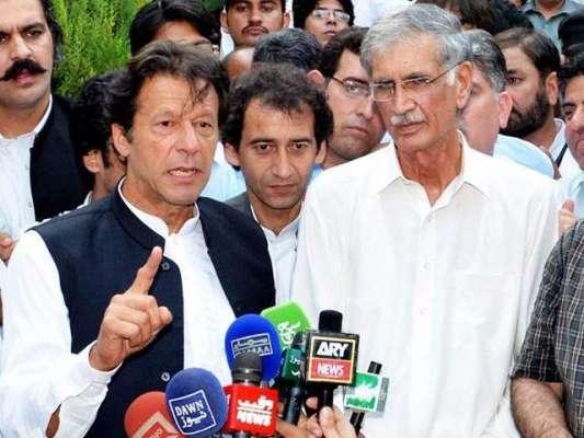 پشاور : خیبرپختونخواہ حکومت نے کھیل کے میدانوں میں سیاسی جلسوں پر ..