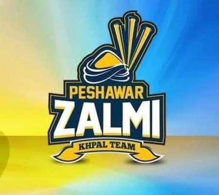 ملک میں انٹرنیشنل کر کٹ کی بحالی ، پشاور زلمی رواں برس عالمی الیون ٹیم ..