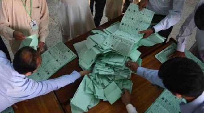 پاکستان پیپلز پارٹی نے پی کے 8 کے ضمنی انتخاب کے نتائج تسلیم کرنے سے ..