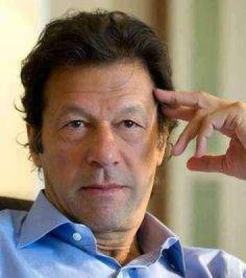 ضلعی الیکشن کمشنر نے پی ٹی آئی چئیر مین عمران خان کو نوٹس جاری کر دیا