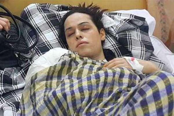 پشاورمیں خواجہ سراوں کا ساتھی کی ہلاکت پر احتجاجی مظاہرہ
