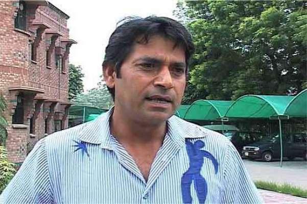 بنگلادیش کرکٹ بورڈ کا عاقب جاوید کو باولنگ کوچ  کے عہدے کی پیشکش کا ..