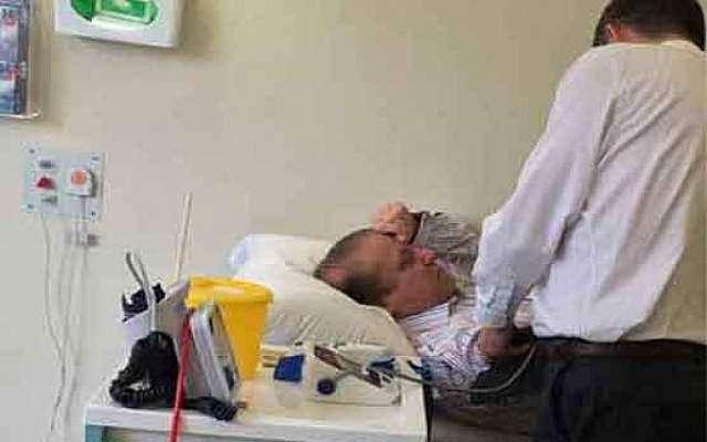 وزیر اعظم کے برطانیہ میں قیام میں توسیع ، ڈاکٹرز نے 48 گھنٹے مکمل آرام ..