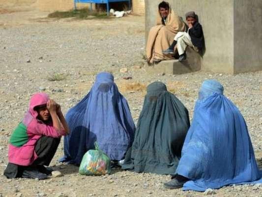 افغان مہاجرین کو دھکے دے کر نکال دیں گے