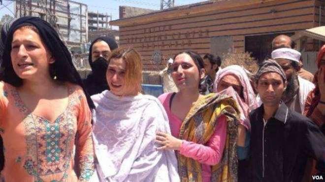 خواجہ سرا علیشا کی ہلاکت، لیڈی ریڈنگ اسپتال انتظامیہ نے تحقیقاتی کمیٹی ..