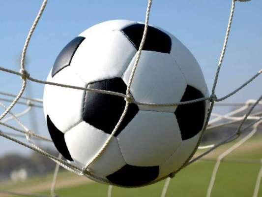 ریگی امن فٹبال ٹورنامنٹ 2016 کاٹائٹل ریگی فٹبال کلب نے اپنے نام کرلیا