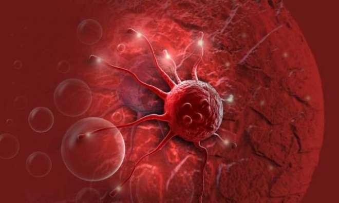 برطانوی سائنس دانوں نے سرطان کے علاج میں مدد دینے والا نیا بلڈ ٹیسٹ ..
