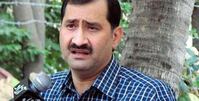 سکواش کے سابق عالمی چیمپئن جان شیر خان کا اظہار تعزیت