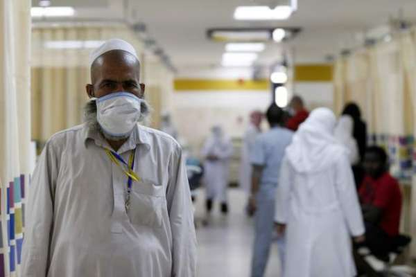 سعودی عرب میں مرس وائر س سے مزید دوافراد ہلاک