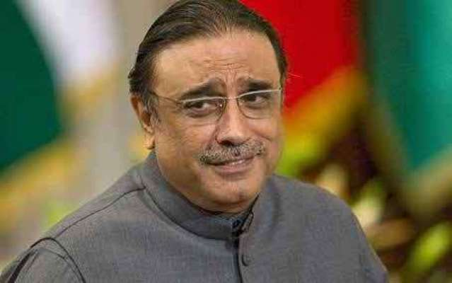 سپریم کورٹ نے این آر او عمل درآمد کیس میں آصف علی زرداری کی نظر ثانی ..