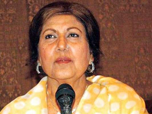 پاکستان قائم رہنے کے لیے بنا ہے اور انشاء اللہ قائم رہے گا،بہار بیگم