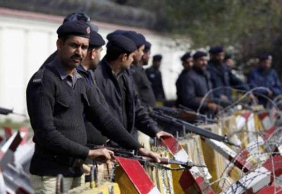 کوئٹہ دھماکے کے بعد اسلام آباد'لاہور 'پشاور اور کراچی میں سیکورٹی ..