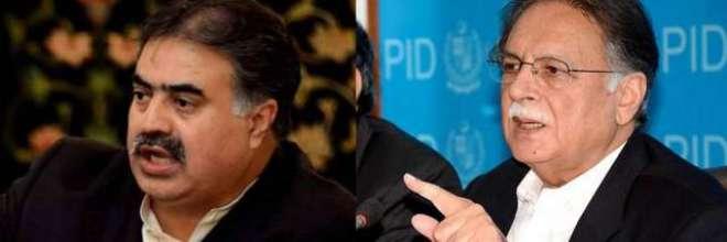 """کوئٹہ دہشت گردی میں بھارتی خفیہ ادارہ """"را""""ملوث ہے'بلوچستان میں امن .."""