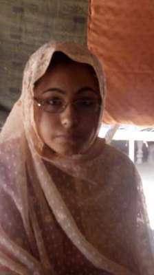 میٹرک امتحانات: چکوال کی خانہ بدوشلڑکی نے1ہزار سے زائد نمبر حاصل کر ..