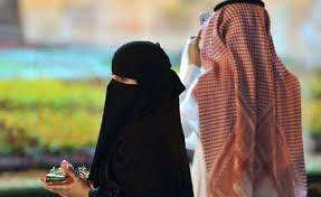 جدہ: سعودی دولہا نے تصاویر بنوانے کے معاملے پر دولہن کو طلاق دے دی