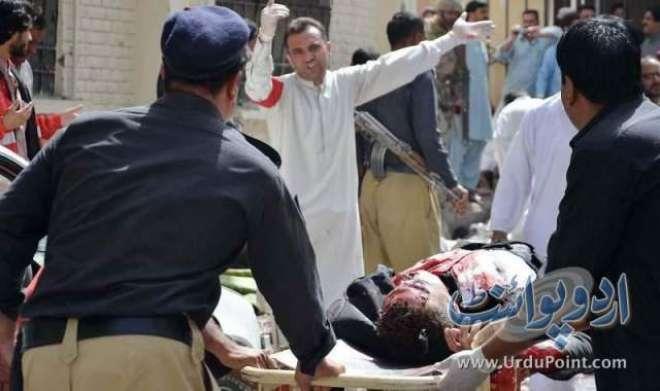 کوئٹہ کے سول اسپتال میں خودکش حملے میں شہداء کی تعداد70ہوگئی