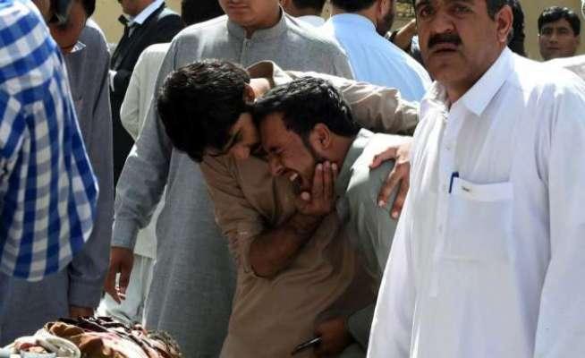 داعش اور کالعدم جماعت الاحرار نے کوئٹہ دھماکے کی ذمہ داری قبول کرلی