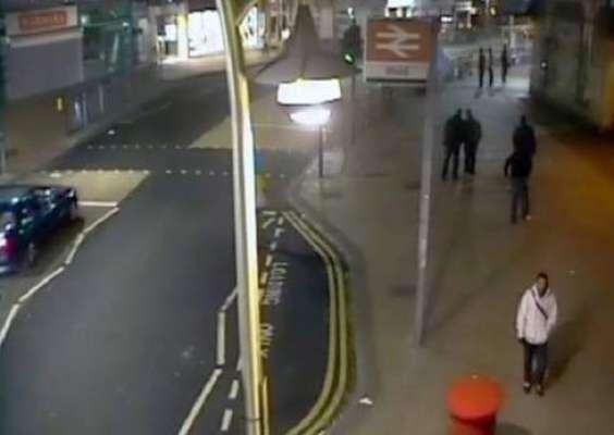 لندن کے علاقے الفورڈ میں فائرنگ، 2افراد زخمی