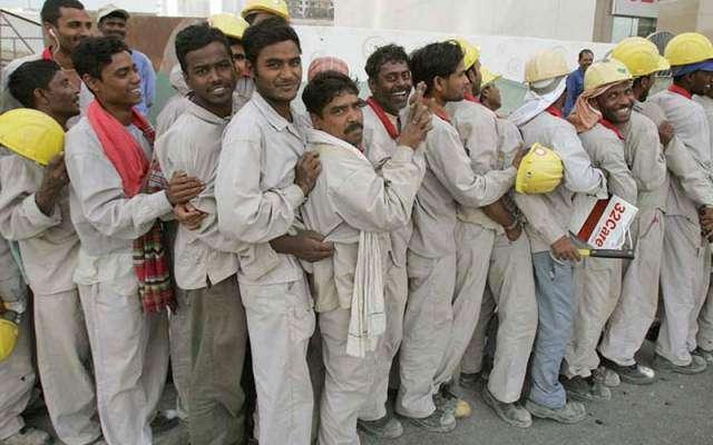 شاہ سلمان کی غیر ملکی مزدوروں کے حقوق یقینی بنانے کی ہدایت