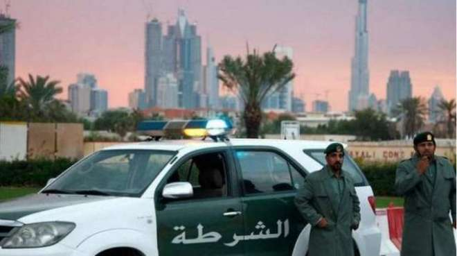دبئی: خاتون نے متحدہ عر ب امارات کی شہزادی بن کر 901 ایمرجنسی پر کال کر ..