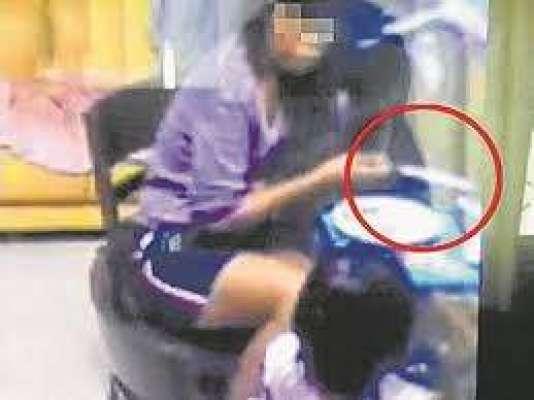 کویت: گھریلوخادمہ کی مالکن کے بچیوں کو چھری سے مارنے کی کوشش ، ملزمہ ..