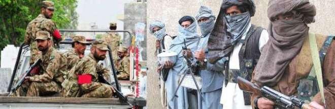 پنجاب بھر میں کومبنگ آپریشن کے آغازکا فیصلہ-فوج، رینجرز، سی ٹی ڈی ، ..