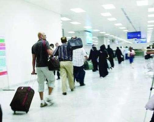 جدہ: انٹری اور ایگزٹ ویزوں کی فیس میں اضافہ نہیں کیا گیا: پاسپورٹ ڈپارٹمنٹ