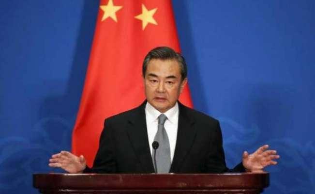 چین کی کوئٹہ میں دہشتگردحملے کی شدید مذمت