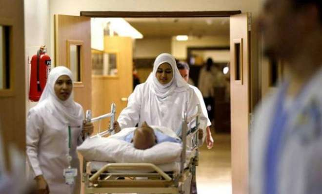 ریاض: شعبہ صحت میں بھی 100فیصد سعودائزیشن کے لیے اقدامات شروع