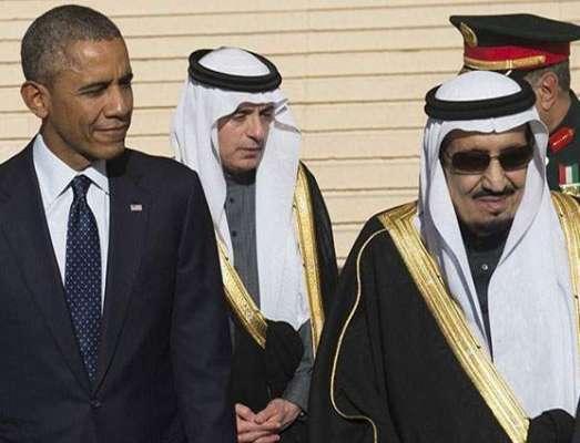 امریکانے سعودی عرب کو 130 ٹینکوں اور دیگر فوجی سامان کی فروخت کی منظوری ..