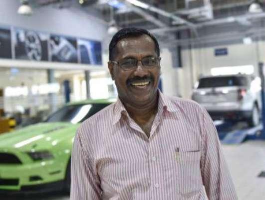 دبئی: ایمریٹس ائرلائن کے حادثے میں بچ جانے والے کا 10،000،00 ڈالر انعام ..